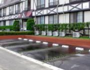 リバティヒルズ駐車場